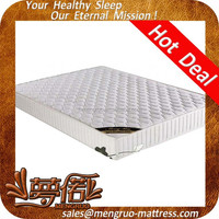 classic coil spring bedroom bed sore mattress