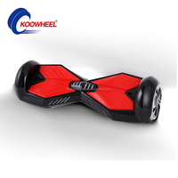 Koowheel wholesale personal transport vehicle 2 wheel electric self balance scooter S36-B