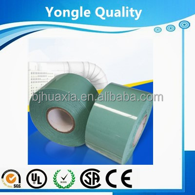 Anti corrosion Protective Outer Wrap rubber base tape