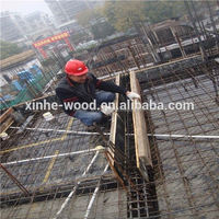 pvc plywood construction formwork Plywood