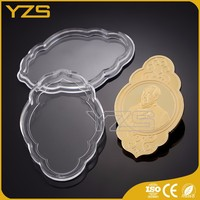 factory Custom gold coin