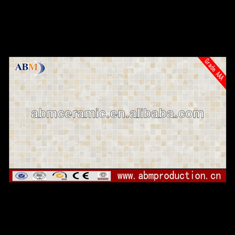 Foshan hot sale building material 300x600mm johnson ceramic tiles india, ABM brand, good quality, cheap price