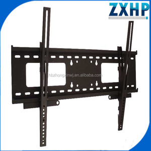 TV Wall Mount Bracket Slim for 15 - 70 Inch LED LCD OLED and Plasma Flat Screen TVs Max Load 60 KG