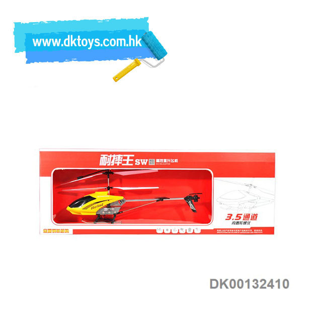 New design with charger 3.5CH helicopter radio control