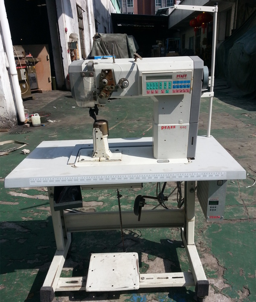pfaff sewing machine sales