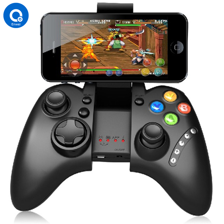 New 3.0 bluetooth Wireless Game Controller IPEGA PG 9021 Gamepad Joystick for games For Android iOS PC Samsung