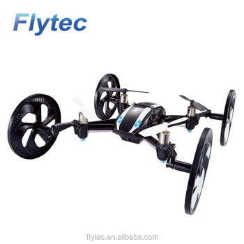 Flytec Helicute H807 H807C 4 In 1 Cheap Drone 4CH RC Drones Flying Dron With 0.3MP HD Camera Drone For Kids