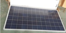 1956*992*50mm Size and polycrystalline Silicon Material low price 300 watt solar panel