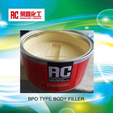Car Repair Putty Filler