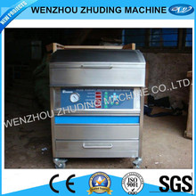 Polymer plate washing machines