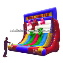 supa hoopla inflatable ring toss game (Immanuel)