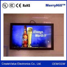 Flat Screen Wholesale China 14/ 15/ 17/ 19/ 22/ 24/ 26/ 32 inch LCD TV Monitor With VGA