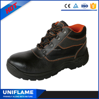 Woodland Safety Boots Light Action Steel Toe EN20345 Safety Shoes