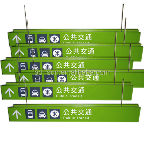 Road Signage car park Traffic sign