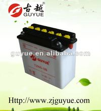 12V 5Ah Lead Acid Motorcycle Battery/The Storage Battery