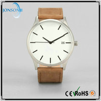 Wholesale fashion mens brand your own watches no name watches