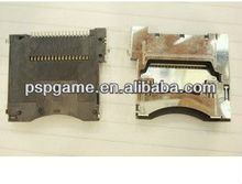 Card slot master card slot for ndsi handheld game console