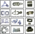Metal casting service/ gravity casting service/ iron or aluminum casting service