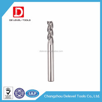Changzhou Delevel Tungsten Carbide german carbide end mill Germany K44 Raw Material