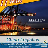 professional shipping company in china to Larvik