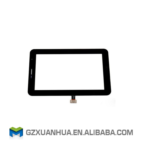 Hot! 100% original for samsung galaxy tab 3 p3100 tablet glass replacement in alibaba