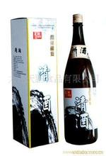 Japanese sake from Dalian Tianzhou