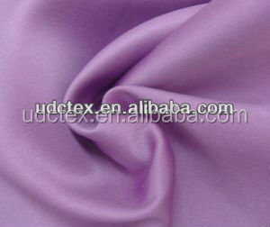 China wholesale 100% polyester Peach Skin cloth Fabric