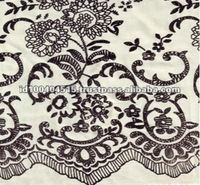 High Quality Fashion Style Polyester Fabric