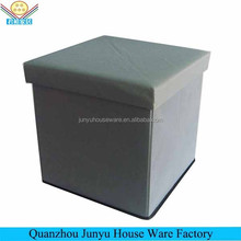 can sit receive stool large box storage box