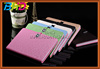 Leather Cover Case for Mini iPad - Diamond Pattern