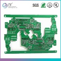 PCB Fabrication And PCB Electronic Copy