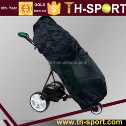 factory Custom Nylon Golf Travel Bag Covers Rain Covers