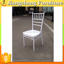 used aluminum chiavari chairs for sale JC-AN97