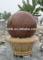 Garden Fountain Sphere FTN-C286 J