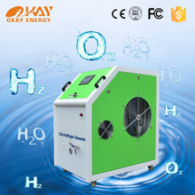 Energy saver hydroxy gas hho dry cell hydrogen generator