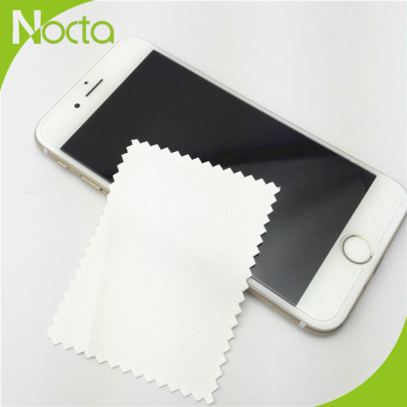Screen Usage and Glass Application microfiber cloth
