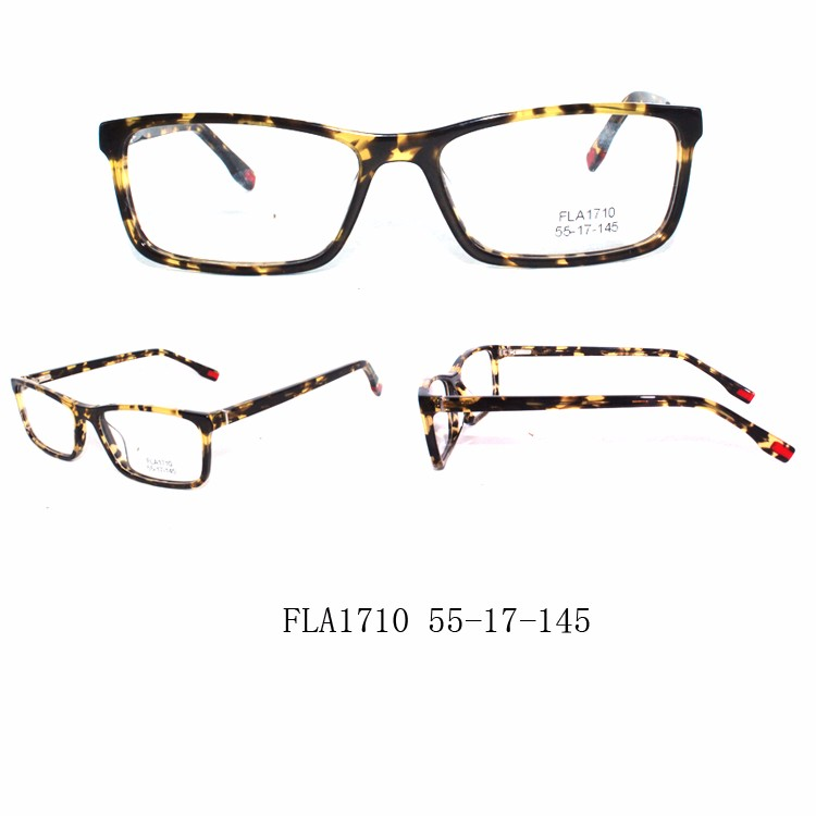 acetate optical frames by injection and acetate sheet eyewear of any color is avaliable frame color and fashion