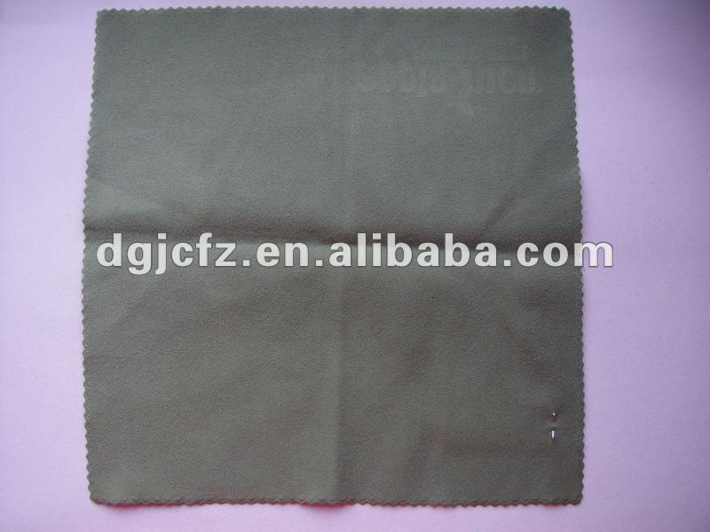 Microfiber Cleaning Cloth Wipe Towel
