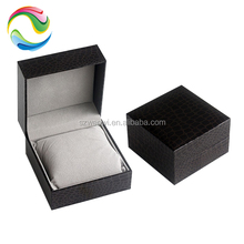 High End Custom Cardboard Paper Empty Watch Gift Boxes