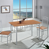 4 In 1 Modern Designmetal Furniture