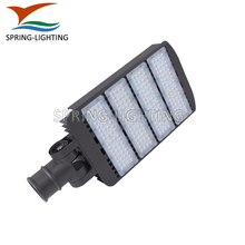die-cast aluminum Highway led street light 200w led road lamp