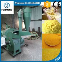 Corn seed crusher mixer machine / crusher mixer / animal feed grinder and mixer