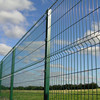 Anping 1x1 galvanized wire mesh fence for park