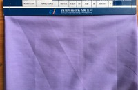 65% polyester 35% cotton poplin fabric stock available