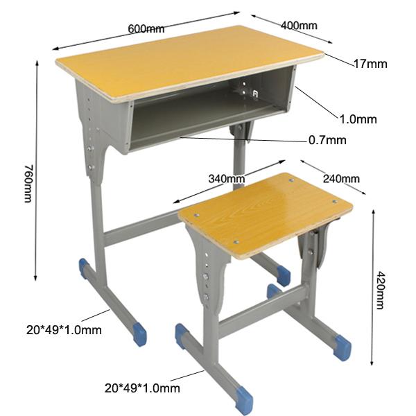 Wooden Steel Classroom Lectern Podium Single School Desk  : HTB1YgKlGXXXXXXmaXXXq6xXFXXXR from wholesaler.alibaba.com size 600 x 600 jpeg 131kB