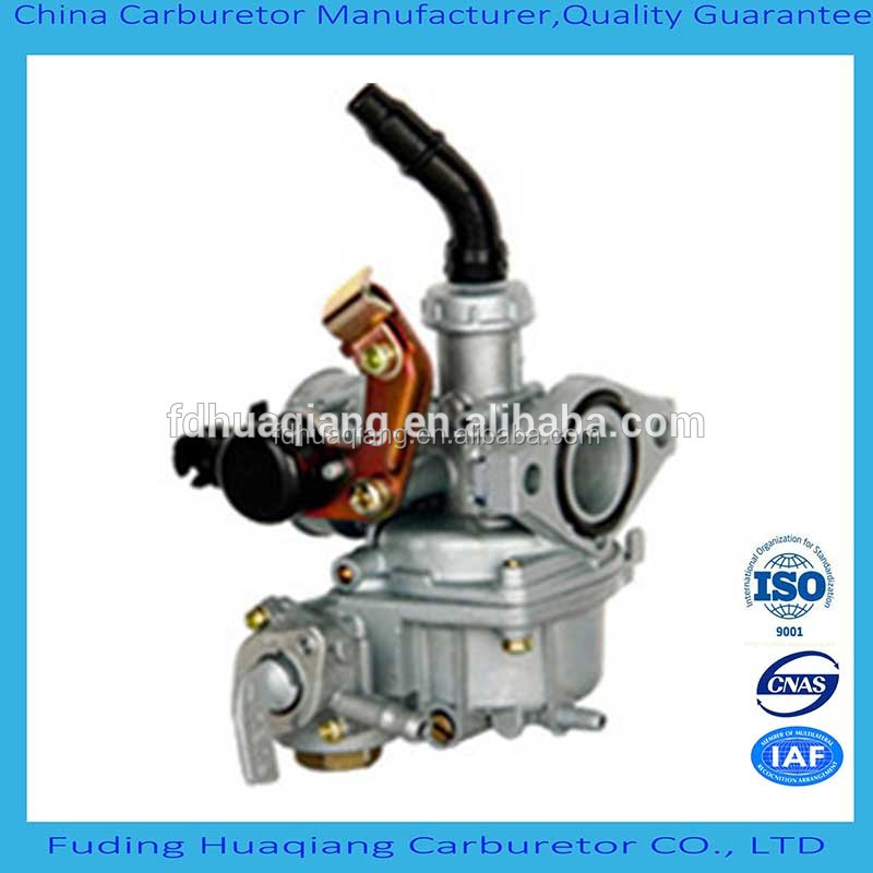 high performance C100 DY100 motorcycle carburetor for motorcycle parts