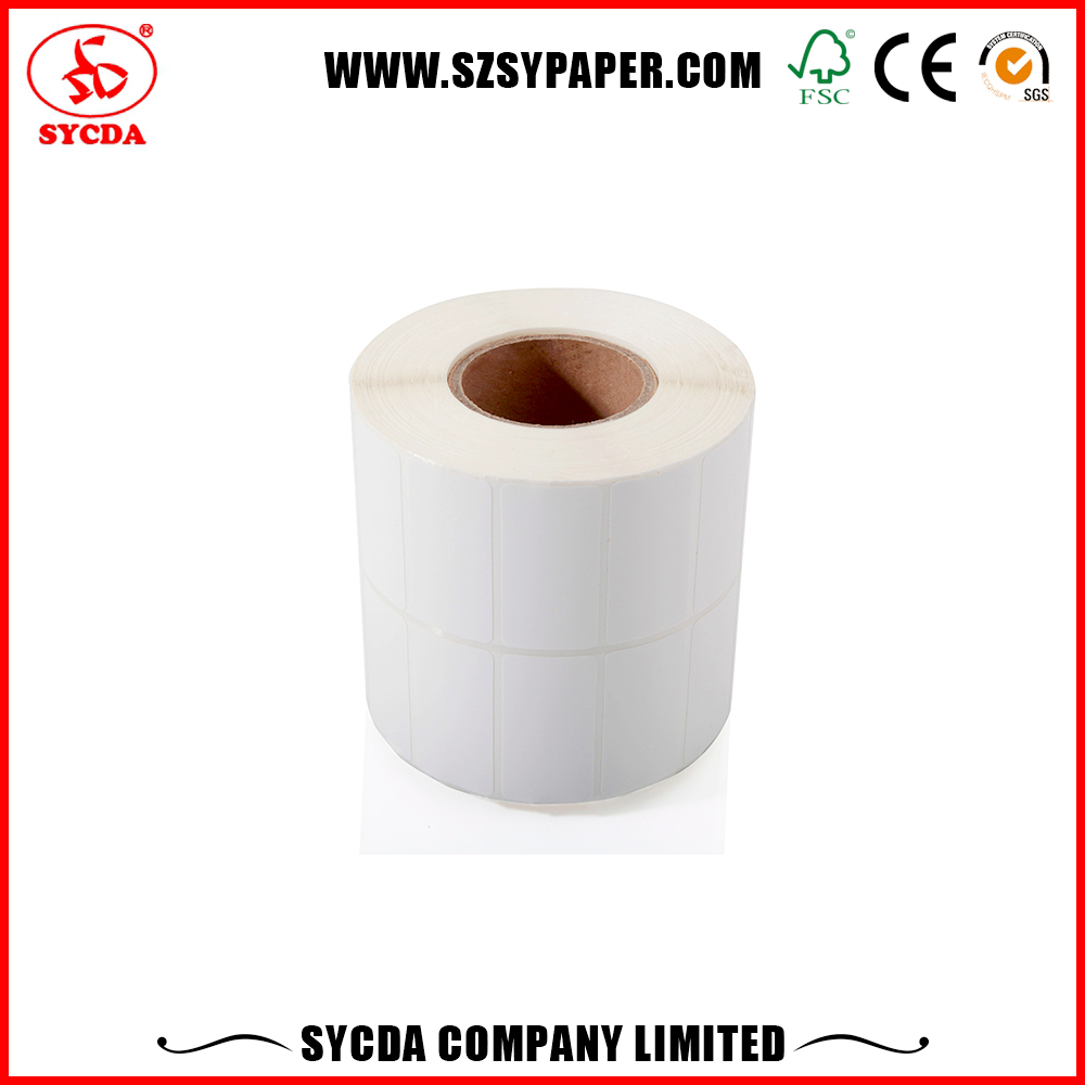 Industry stickers printing machine self-adhesive label