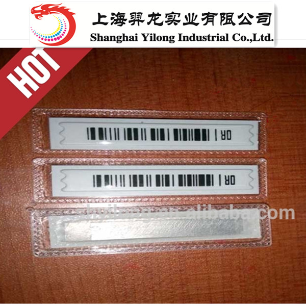 Factory price AM label DR sensor Tag for Retail Store Loss Prevention 58khz for retail