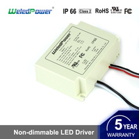 UL CUL FCC Constant Current 600ma