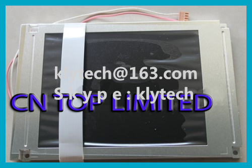 SX14Q01L6BLZZ 5.7 inch color injection molding machine LCD Screen Display Panel New